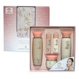Набор для осветления кожи Sul Guk Hwa Well-being Woman 3 Set