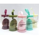 Спонж для нанесения макияжа Beautilier Foundation Puff