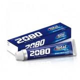 Зубная паста для комплексного ухода за полостью рта Dental Clinic 2080 Signature Total Blue 150 гр