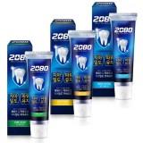 "Зубная паста ""супер защита"" Dental Clinic 2080 Power Shield 120 гр"