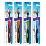 Зубная щетка 3D очистки DENTALSYS Cleaning 3D Toothbrush