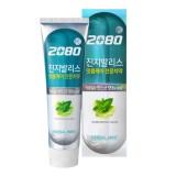 "Зубная паста ""антибактериальная"" с мятой и гинкго билоба Dental Clinic 2080 K Herbal Mint 120 гр"