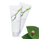 Крем для рук с экстрактом улитки 3W Clinic Snail Hand Cream 100 мл
