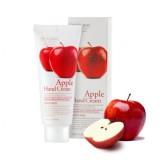 Крем для рук с экстрактом яблока 3W Clinic Apple Hand Cream 100 мл