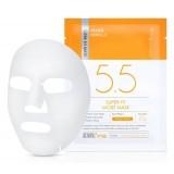 Ультра-увлажняющая тканевая маска ACWELL Super-Fit Moist Mask 27 гр