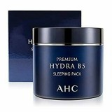 Глубоко увлажняющая ночная маска AHC Premium Hydra B5 Sleeping Pack 100 мл