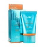 Увлажняющий солнцезащитный крем AHC Natural Perfection Moist Sun Cream SPF 50+PA++++ 50 мл