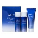 Набор миниатюр для интенсивного увлажнения кожи лица AHC Hydra G6 Trial Kit 3 Items