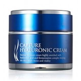 Увлажняющий крем для лица с гиалуроновой кислотой AHC Capture Hyaluronic Cream 50 мл