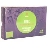 Универсальные пластины для стирки BioTrim BLANC 60 шт