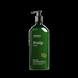 Бессульфатный укрепляющий шампунь с розмарином Aromatica Rosemary Scalp Scaling Shampoo 400 мл