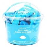 Пузырьковая очищающая маска AYOUME Enjoy Mini Bubble Mask Pack 3 гр