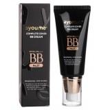 Многофункциональный BB-крем AYOUME Complete Cover BB Cream SPF50+ PA++++ 50 мл