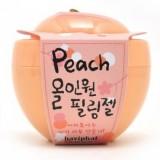 Персиковый пилинг-гоммаж BAVIPHAT Peach All In One Peeling Gel