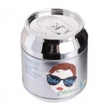 Маска для лица глиняно-пузырьковая очищающая Baviphat Urban City Carbonated Charcoal Clay Beer Mask 90 гр