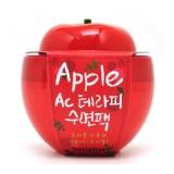 Ночная яблочная маска для проблемной и жирной кожи Baviphat Urban Dollkiss Apple AC Therapy Sleeping Pack