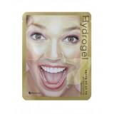 Гидрогелевая маска с золотом для эластичности кожи BeauuGreen Hydrogel Mask (Gold Energy) 28 гр