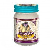 Белый бальзам с ядом кобры Binturong White Balm with Cobra venom 50 мл