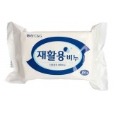 Мыло хозяйственное CLIO Recycled Laundry Soap 300 гр
