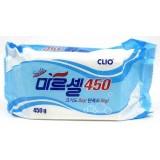 Хозяйственное мыло для стирки CLIO Marcel Big Soft Soap 450 гр