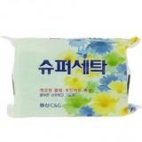 Мыло хозяйственное CLIO Super Laundry Soap 230 гр