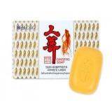 Мыло с экстрактом женьшеня CLIO Ginseng Soap 100 гр