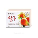 Мыло с экстрактом абрикоса CLIO Apricot Soap 100 гр
