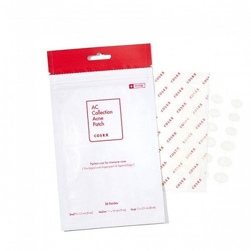Патчи от акне COSRX AC Collection Acne Patch 26 шт.