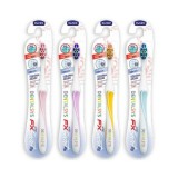 Зубная щетка тройной уход DENTALSYS FX Secret 25