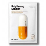 Осветляющая маска с глутатионом DR.JART+ Brightening Solution 30 мл