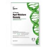 Увлажняющая маска восстанавливающая барьер кожи DR.WONJIN W.Theraphy Hyal-Moisture Remedy 30 мл