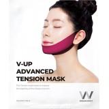 Маска-бандаж для лица Wonjin Effect V-Up Advanced Tension Mask 12 гр