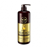 Восстанавливающий шампунь Daeng Gi Meo RI Sacha Inchi Gold Therapy Shampoo 1000 мл