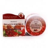Биокрем против морщин с экстрактом граната Deoproce Bio Anti-Wrinkle Pomegranate Cream 100 гр