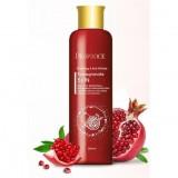 Антивозрастной тонер с экстрактом граната DEOPROCE Whitening & Anti-Wrinkle Pomegranate Skin 260 мл