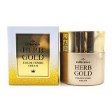 CC-крем с золотом и лекарственными экстрактами DEOPROCE CC Estheroce Herb Gold Color Combo Cream 40 гр