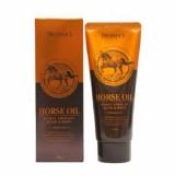 Крем для тела и рук с лошадиным жиром Deoproce Horse Oil Therapy Hand & Body 100 гр