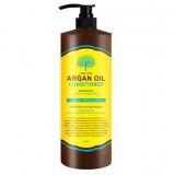 Кондиционер для волос с аргановым маслом EVAS Char Char Argan Oil Conditioner 1500 мл