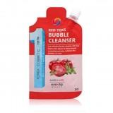 Средство для умывания пузырьковое Eyenlip Red Toks Bubble Cleanser 25 гр