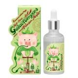 Сыворотка с экстрактом дрожжевых грибков Elizavecca Hell-Pore Galactomyces 97% Premium Ample 50 мл