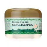 Маска-желе с коллагеном Elizavecca Green Piggy Collagen Jella Pack 100 мл