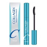 Водостойкая тушь с коллагеном Enough Collagen Waterproof volume Mascara 9 мл