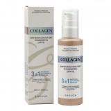 Тональная основа Enough Collagen Whitening Moisture Foundation SPF15 3 in 1 № 13 100 мл