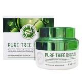 Успокаивающий крем с экстрактом чайного дерева Enough Pure Tree Balancing Pro Calming Cream 50 мл