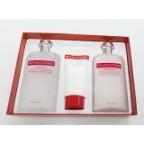 Мужской набор увлажняющих средств для лица Fila Revolution 2 aftershave& moisturizer 3 Set