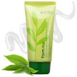 Увлажняющий солнцезащитный крем с семенами зеленого чая FARMSTAY Green Tea Seed Moisture Sun Cream SPF50+ PA+++ 70 гр