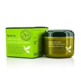 Увлажняющий осветляющий крем с семенами зеленого чая  FarmStay Green Tea Seed Whitening Water Cream 100 мл