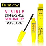 Тушь для объёма ресниц FARMSTAY Visible Difference Volume Up Mascara 12 гр