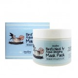 Ночная маска IMSELENE Korea Bird`s Nest Aqua sleeping Mask Pack 100 мл