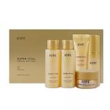 Антивозрастной набор миниатюр IOPE Super Vital Special Gift Rich 5 Kit